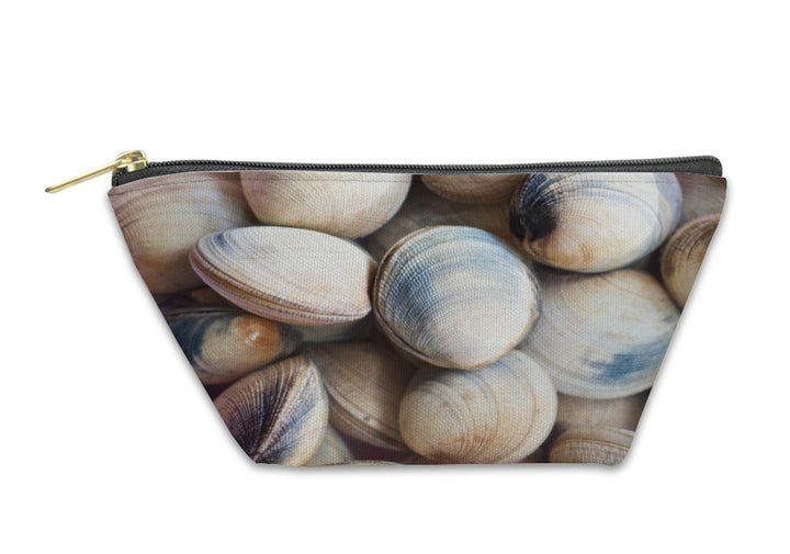 Accessory Pouch - Market Clams