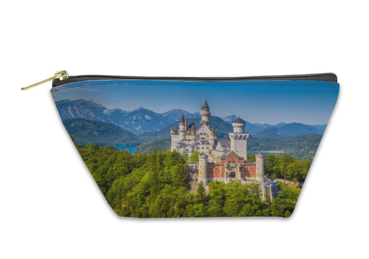 Accessory Pouch - Fairy Tale Castle in Germany