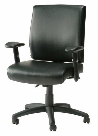 Ergonomic Mid Back Chair