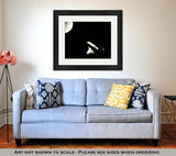 Framed Print - Space Shuttle
