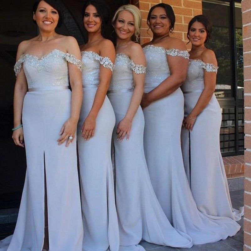 E29 Bridesmaid Dresses, Sweetheart Bridesmaid Dresses, Long Sweetheart Bridesmaid Dresses