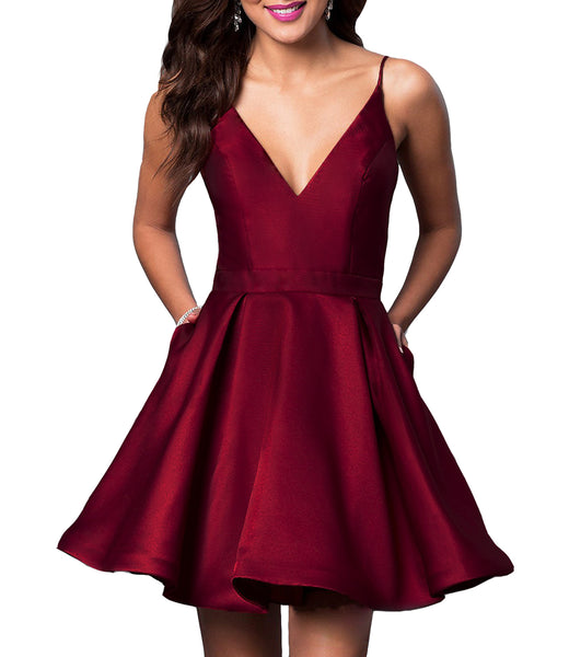 Dress Under $60! Newly Short Prom Dress,Evening Gowns Short,Homecoming Dress,Cocktail Dress,Dress In Store