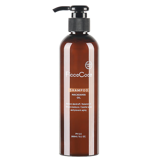 FicceCode Alive Shampoo with Macadamia Oil best price melbourne sydney brisbane nsw victoria redapple health