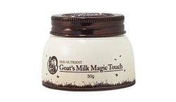 Buy Skin Nutrient - Goat's Milk Magic Touch RedApple Health Australia beauty