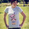 Stack O' Alpacas T-Shirt