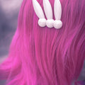 Sailor Moon Hairclips