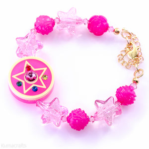 Crystal Star Communicator Bracelet