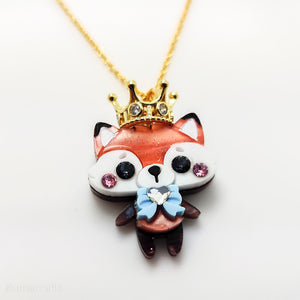 Kuma Village Fox
