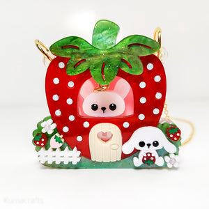 Kuma Village Strawberry House (LE 30)