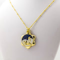 Moonlight Romance Necklace
