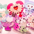 Lucky Brooch Pack