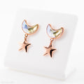 PRE-ORDER Eternal Moon Earrings