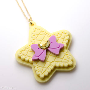 Senshi Star Cookie
