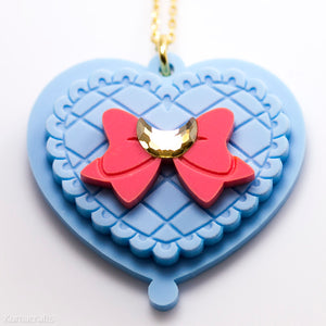 Senshi Heart Cookie