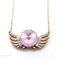 Seraph Soar Wings Necklace