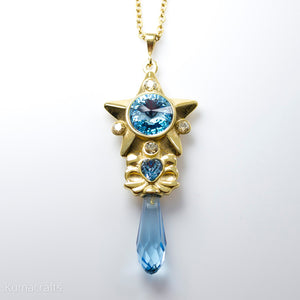 Stellar Staff Necklace