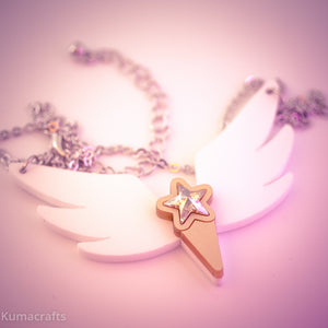 Sailor Starlights Necklace