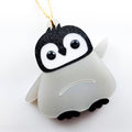 DAY 15: Baby Penguin Necklace or Brooch (30 Days of Unique Kawaii)