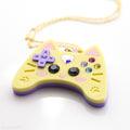Pastel Kitty Game Controller