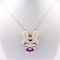 Sailor Usagi Necklace or Brooch