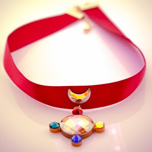 Sailor Moon Crystal Choker