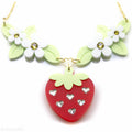 Spring Garden Necklace