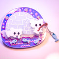 Polar Bear Picnic