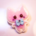 Kitty Sugar Cookie
