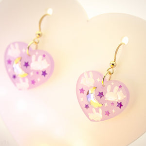 Bunny Dreams Earrings