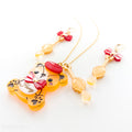 Honey Dipper Earrings