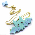 Kawaii Bat Earrings