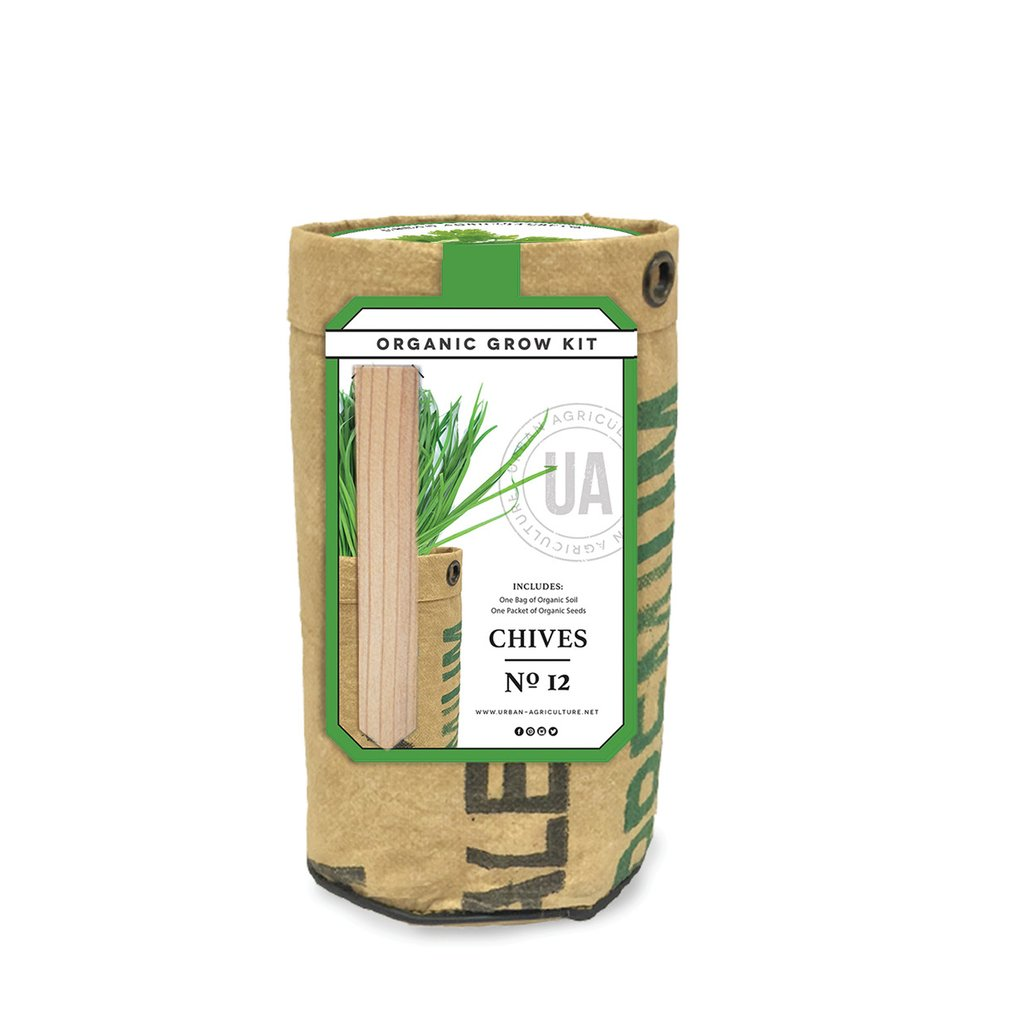 Grow Kit, Chives