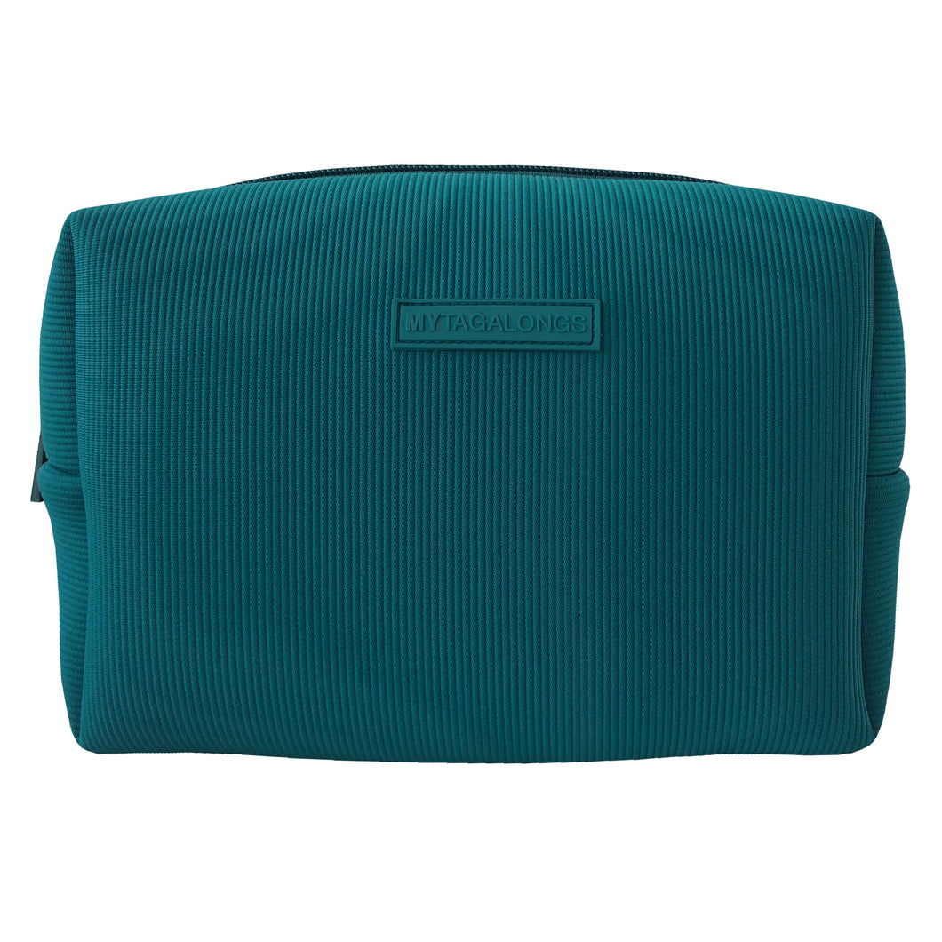 MYTAGALONGS - St.Barths Large Cosmetic Pouch