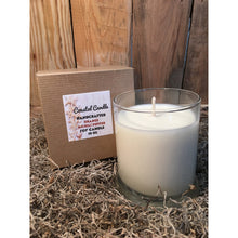 Orange & Chili Pepper Coastal Candle