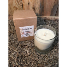 Cool Citrus Basil Coastal Candle