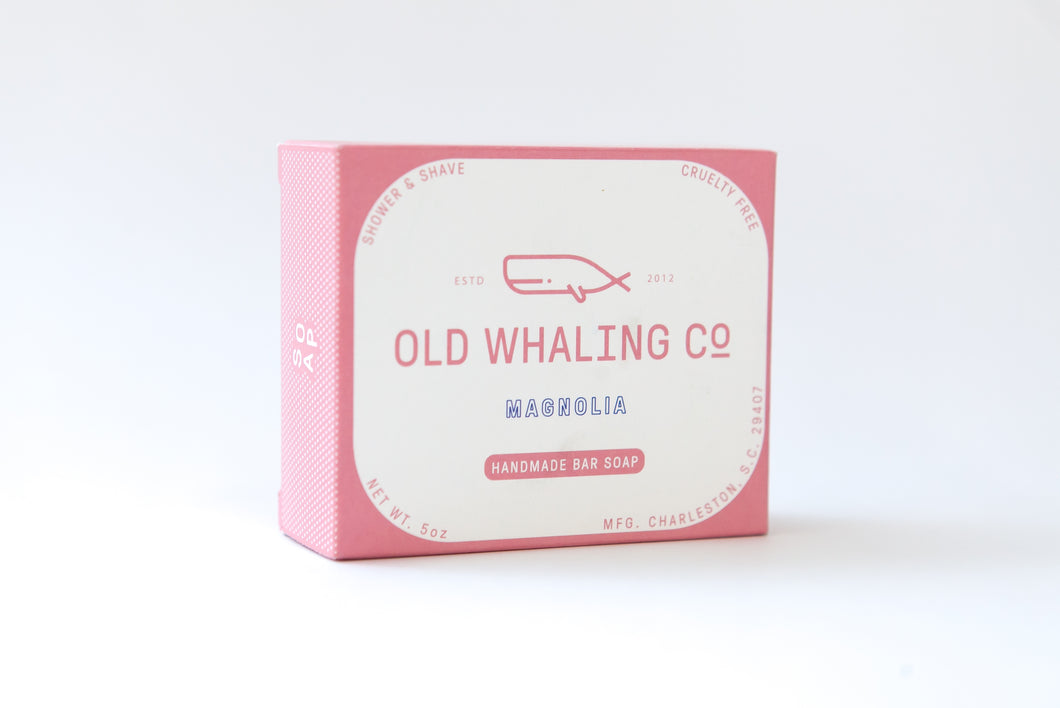 Old Whaling Company, Magnolia