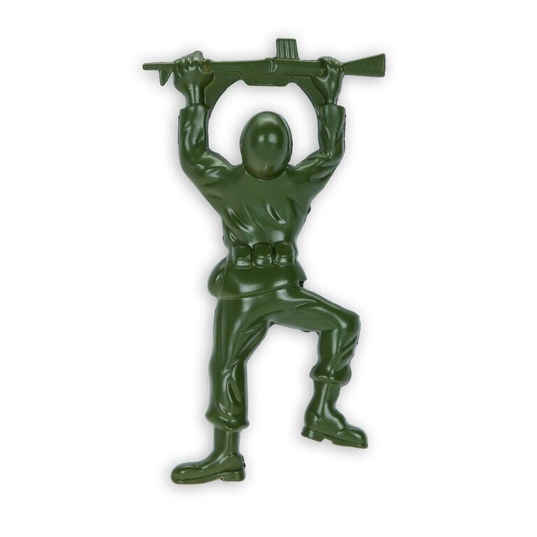 Soldier Bottle Opener