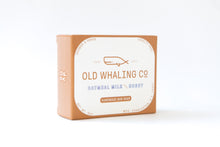 Old Whaling Company, Oatmeal Milk + Honey