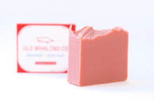 Old Whaling Company, Seaberry + Rose Clay