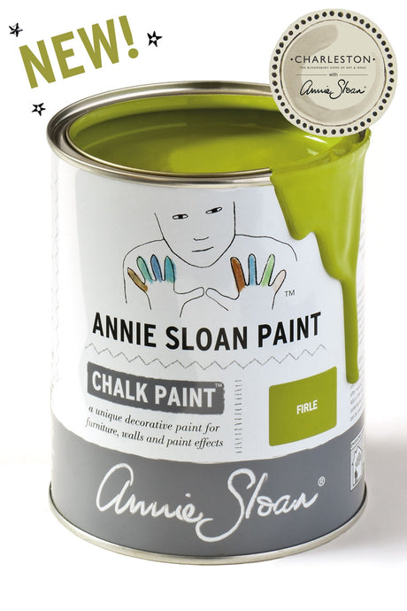 Firle Chalk Paint®