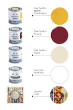 Annie Sloan with Charleston: Decorative Paint Set In Tilton