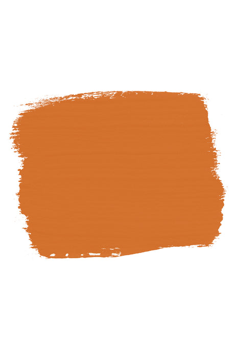 Barcelona Orange Chalk Paint®