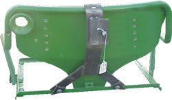 Float Ride Seat Bracket
