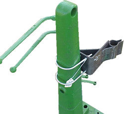 Bracket - Steering Column Style for JD & IH