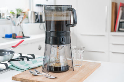 Why You Should Cold Brew Your Coffee