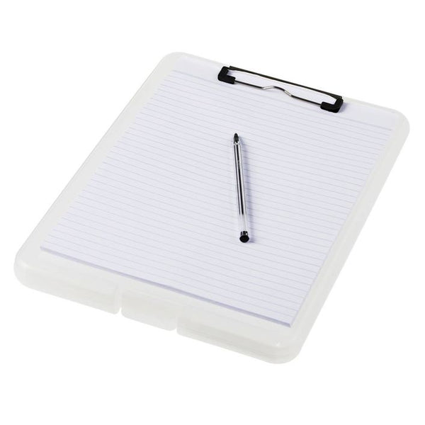 Storage Clipboard with Quick Reference - EMT Edition