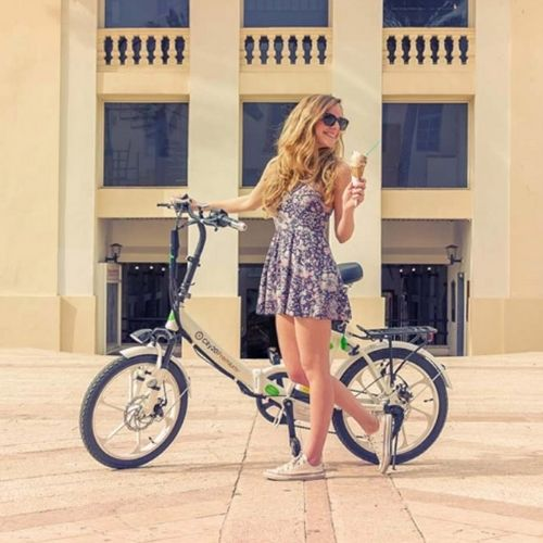 Great Electric Bikes for Women