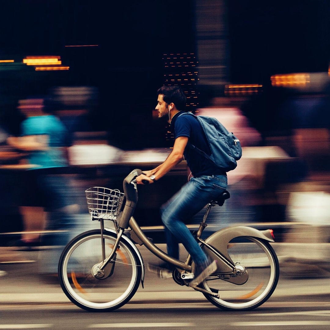 Transforming Urban Mobility with Ebikes