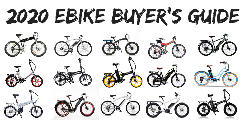 really good ebikes 2020 buyers guide