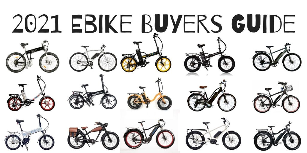 How To Select The Best Electric Bike [Buyer's Guide] - Really Good Ebikes | Www Planet E Bike Wiring Diagram |  | Really Good Ebikes